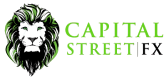 Capital Street Fx – Online Stock/Share Market Trading & Low Brokerage